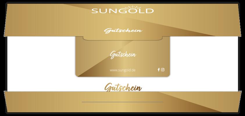 Gutschein | Sungold Sonnenstudio Oldenburg