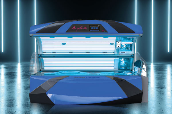 Ergoline Prestige Bluevision | Sungold Oldenburg Sonnenstudio