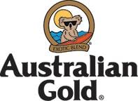 Logo Australien Gold
