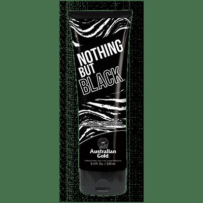 Kosmetik Australien Gold Nothing but Black